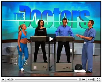 video of The Doctors