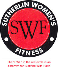 Sutherlin Women's Fitness Gym
